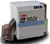 EDIsecure DCP 360+ Single or Dual-Sided Direct to Card Printer