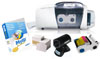 Fargo Persona C-30 Dual-Sided Printer Value Bundle
