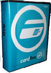 Card Five Vision UHF Professional - Version 8.0