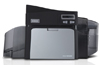 Fargo DTC4000 Dual-Sided Card Printer - USB