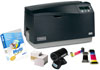 Fargo DTC550 Single Side Printer Value Bundle