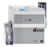 EDIsecure XID 8300 Dual-Sided Re-Transfer Printer